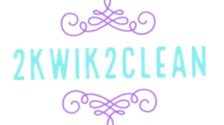 2Kwik2Clean Cleaning Services
