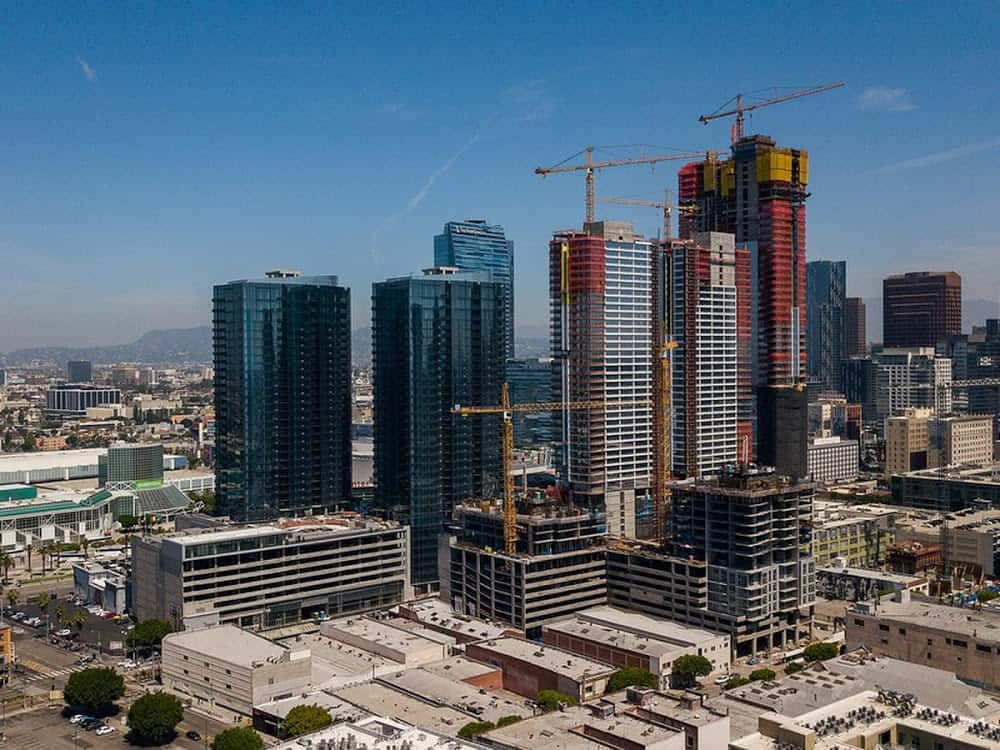 4HD CONSTRUCTION LTD. Vancouver-Toronto-Seattle-Los Angeles- Industry Leaders In Concrete Construction