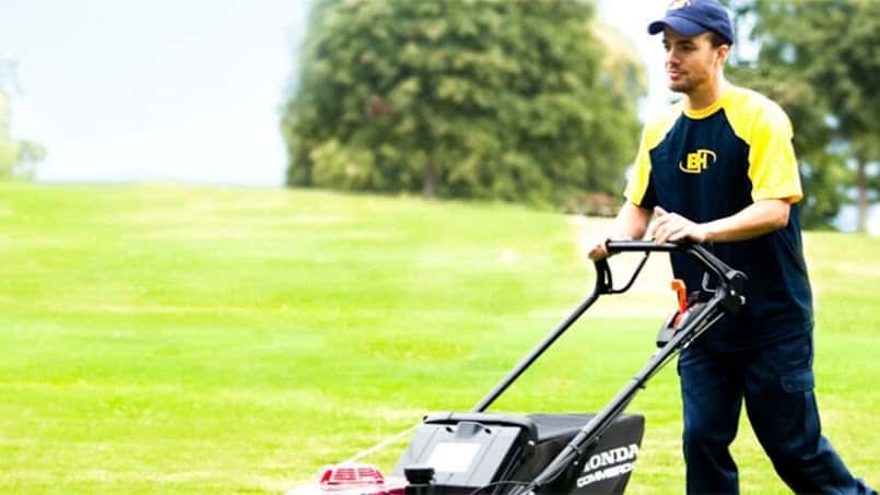Bur-Han Garden and Lawn Care Landscapers