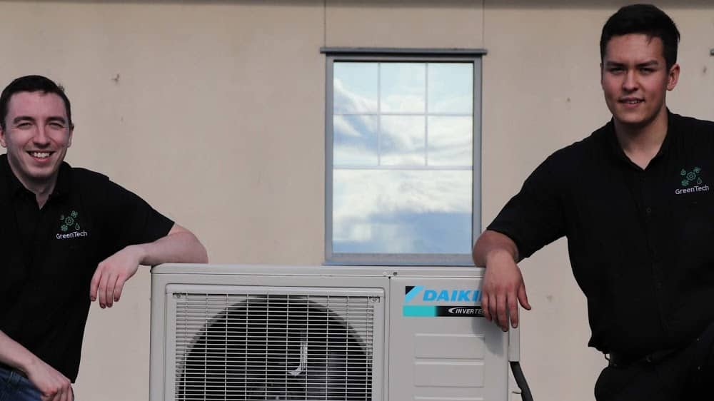 GreenTech Air Conditioning and Heating