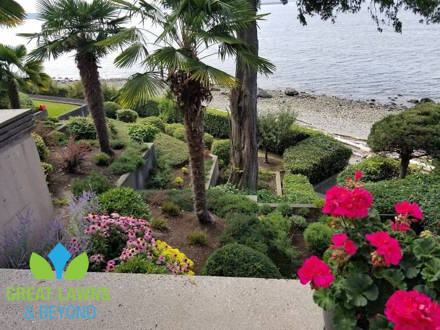 North Shore Landscaping   Great Lawns & Beyond.