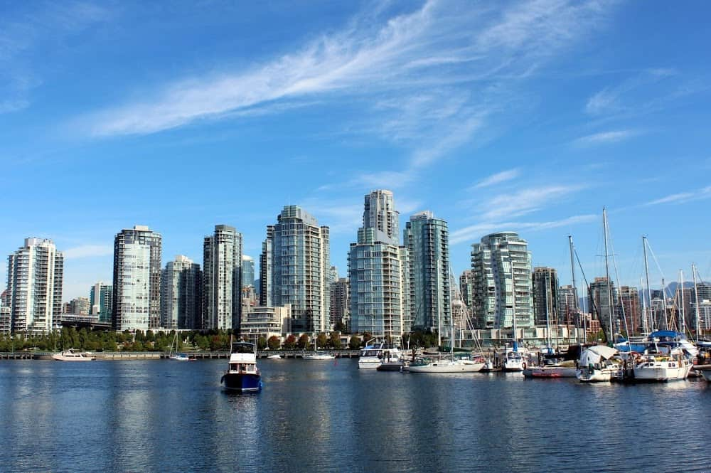 Vancouver Movers