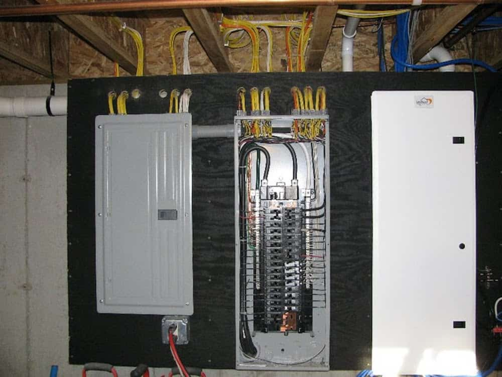 Wired Electrical Contracting