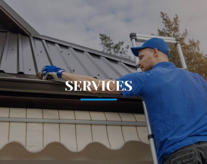604 Gutter Cleaning & Repair Vancouver