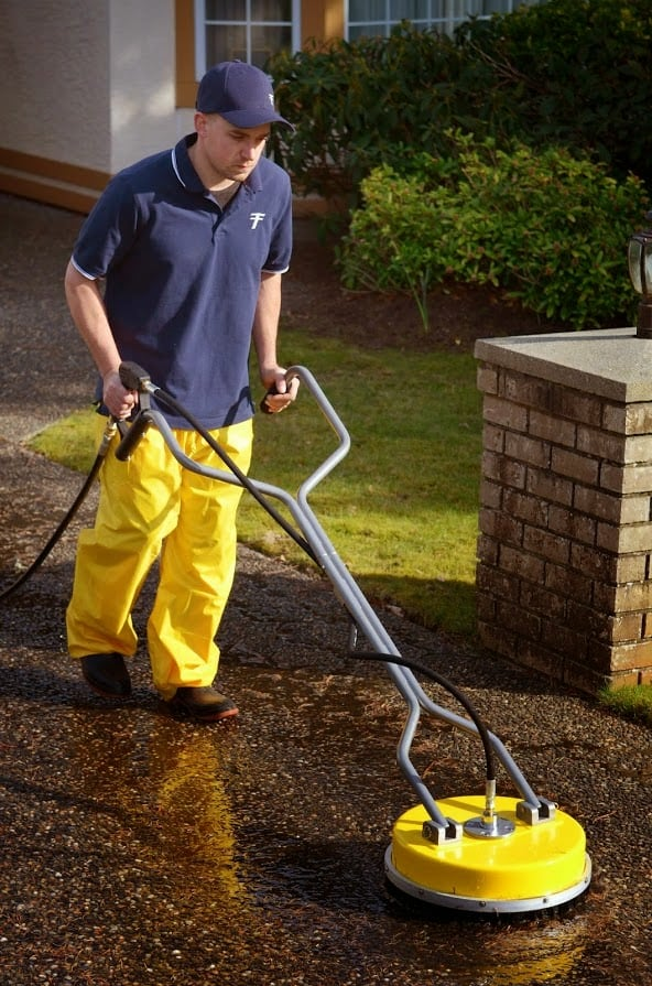Fairview Window & Exterior Cleaning Services
